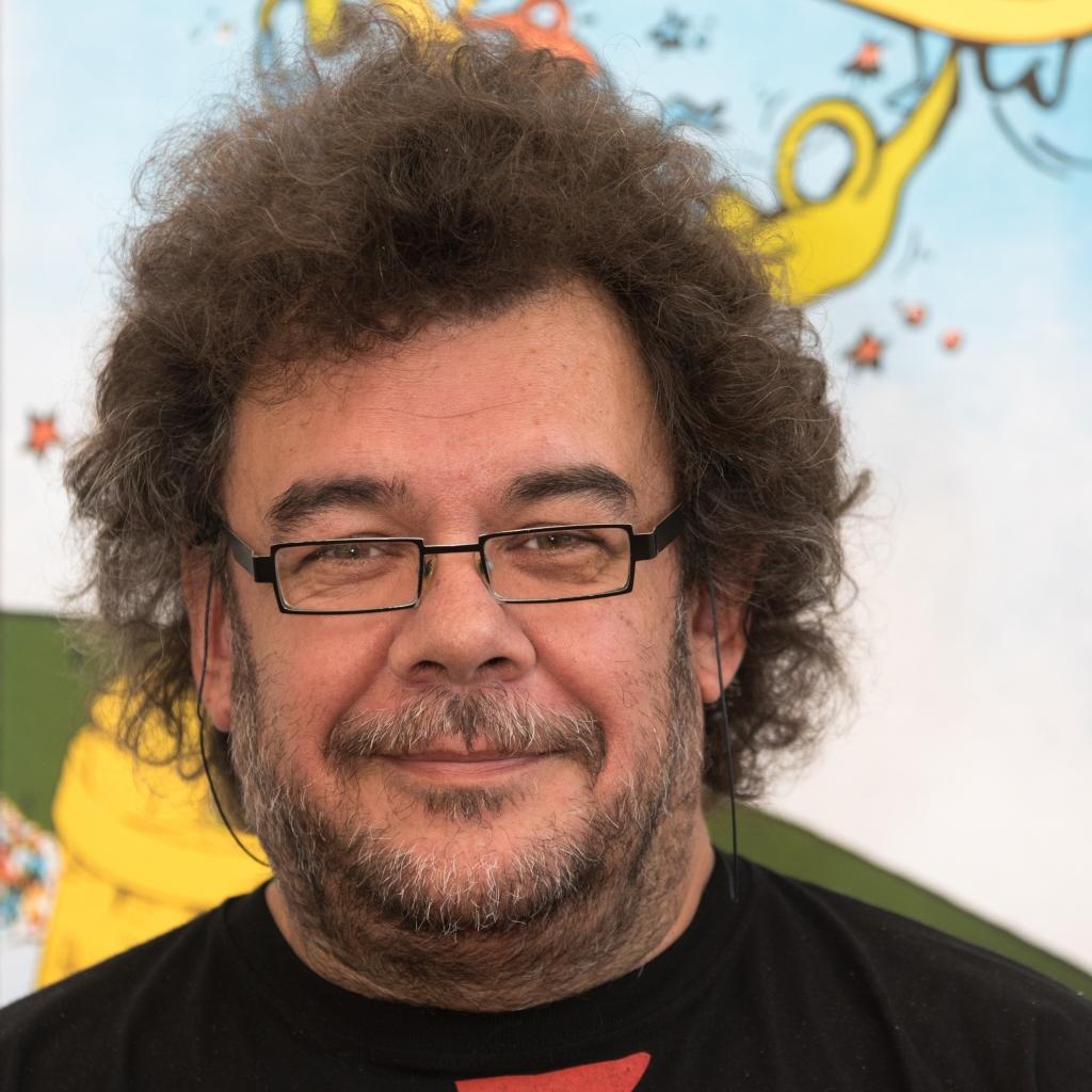 Filip De Bodt