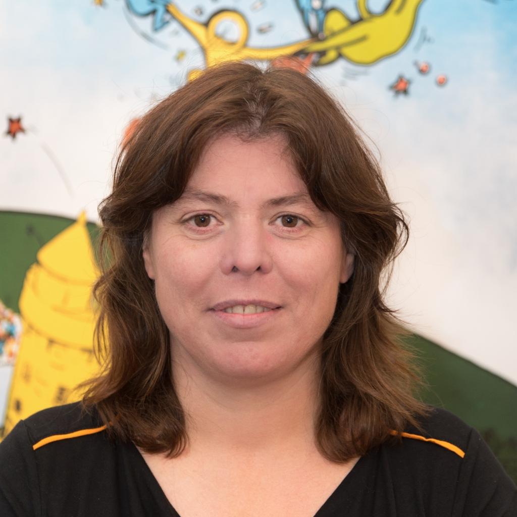 Nathalie Vanderbeken