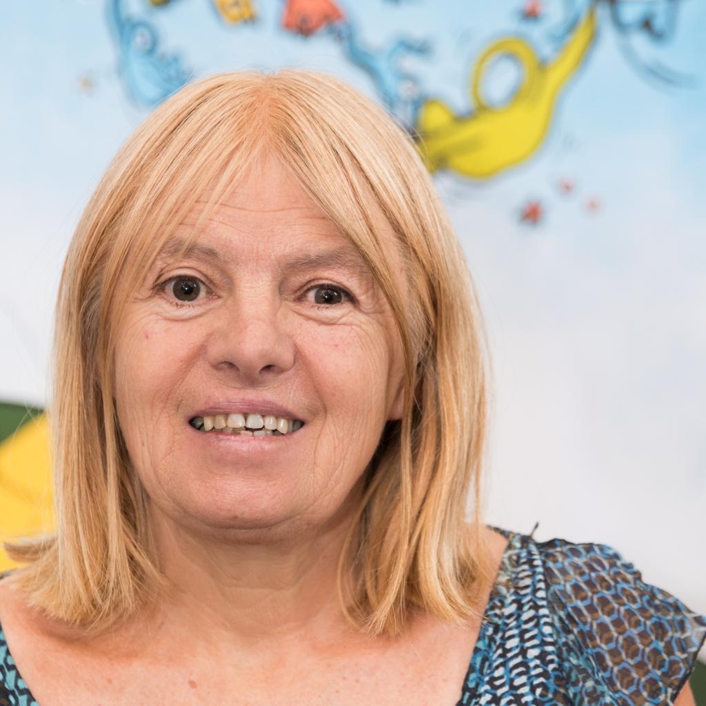 Magda Van Gyseghem