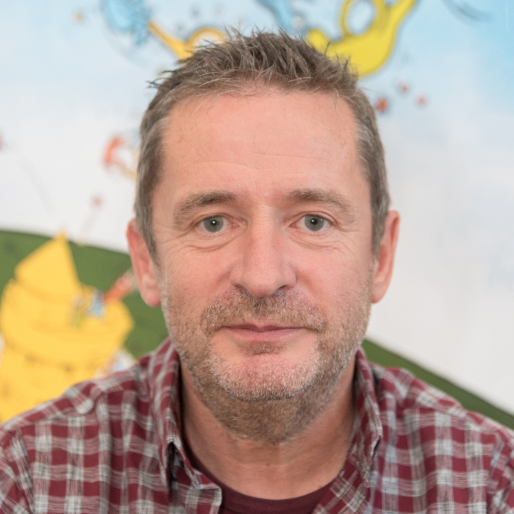 Dirk Michiels