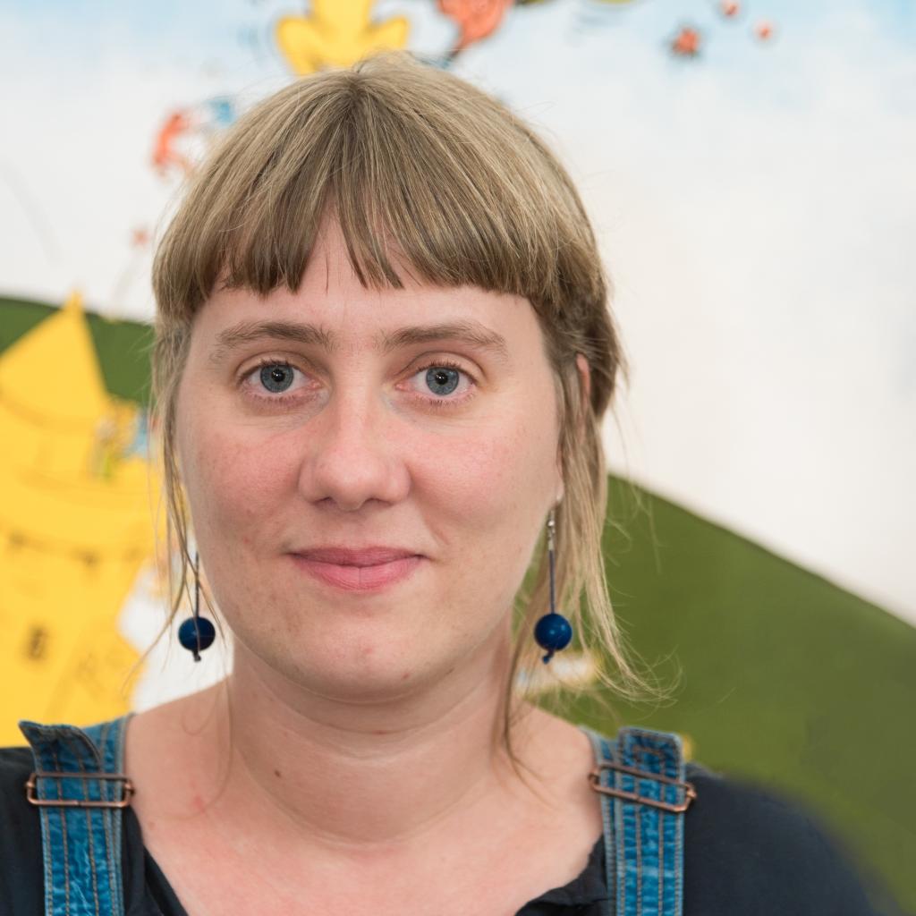 Sarah Hutse
