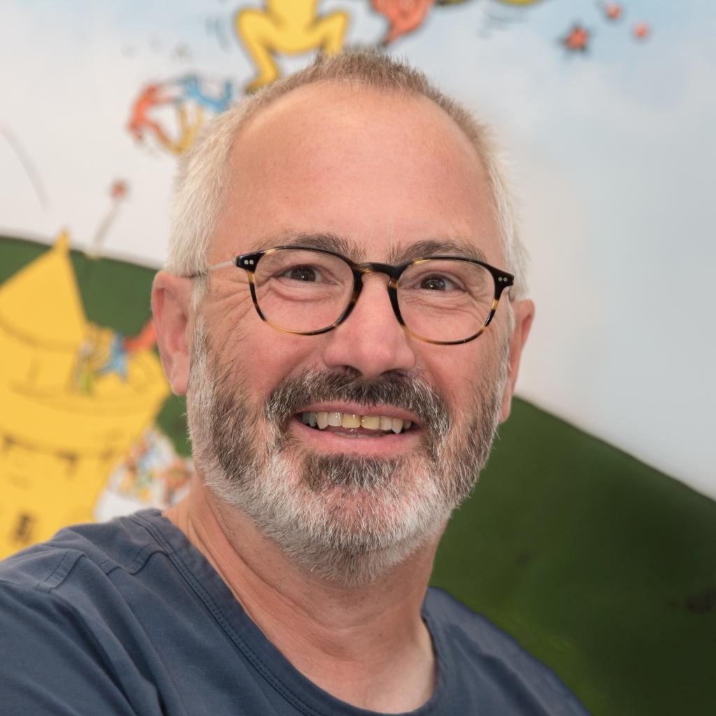 Paul Haustraete