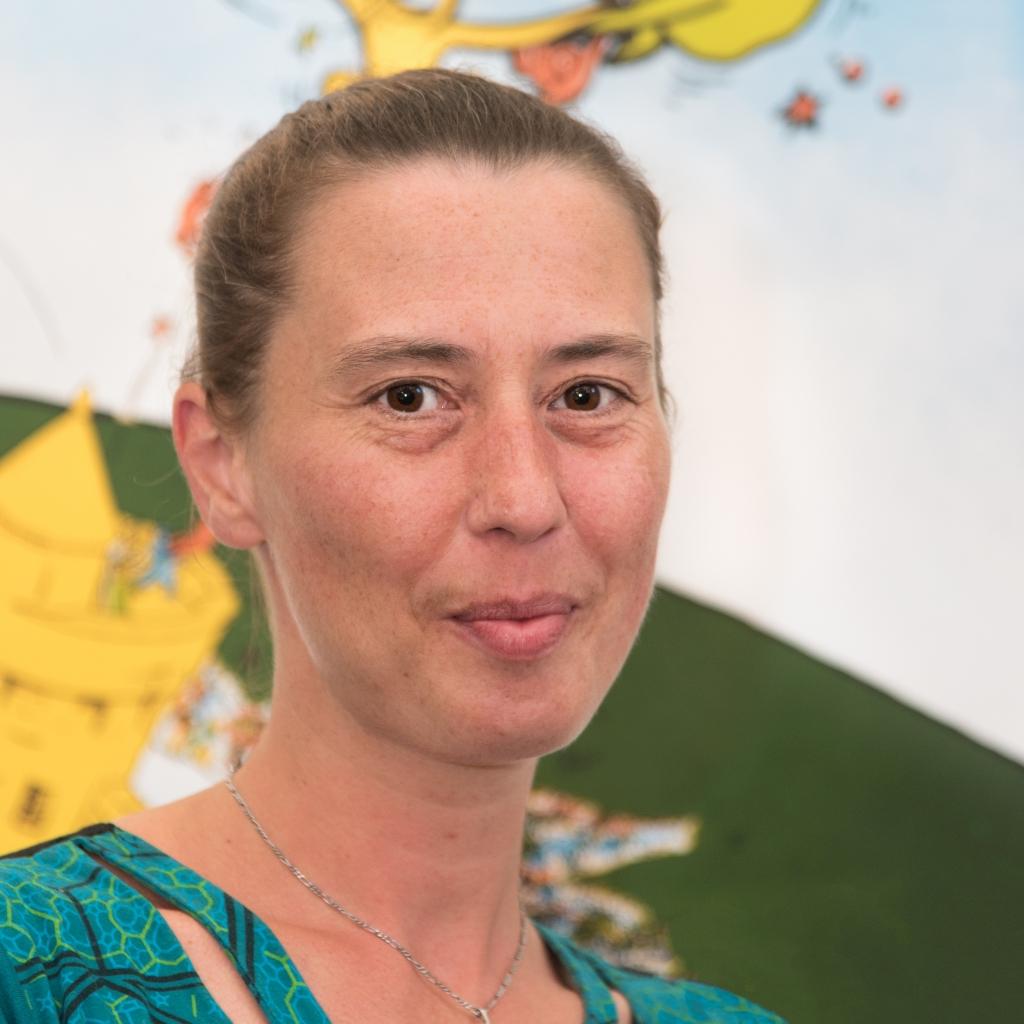 Cindy Bavré