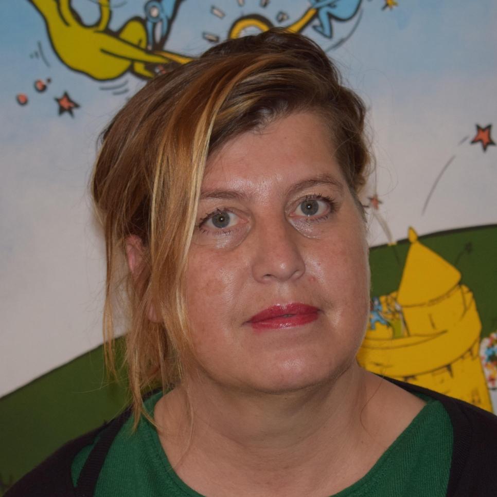 Katrien Van Rijsselberge
