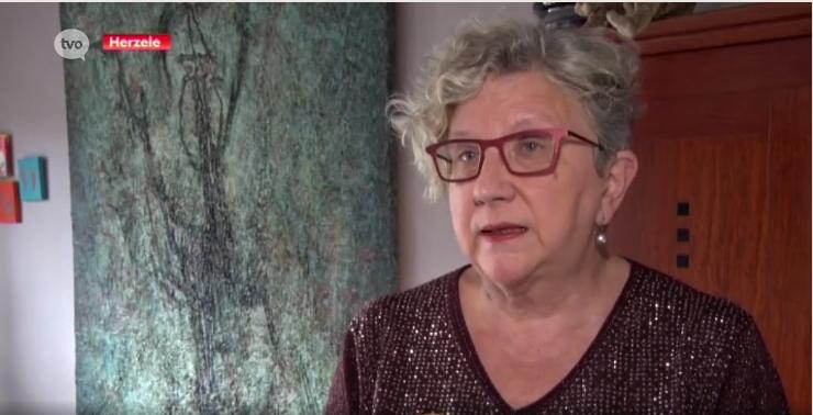 Arlette De Lombaert